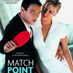"""Match Point"" de Woody Allen"