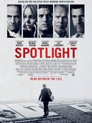«Spotlight» de Tom McCarthy