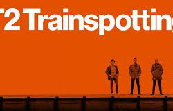 """Trainspotting 2"" de Danny Boyle"