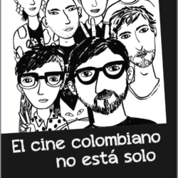 Cine colombiano 1988-2018