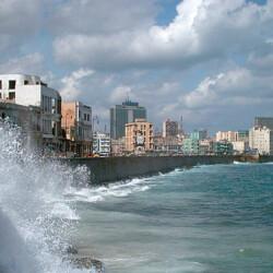 La Habana: Un encuentro