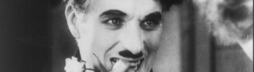 """""""Luces de la ciudad"""" de Charles Chaplin"""