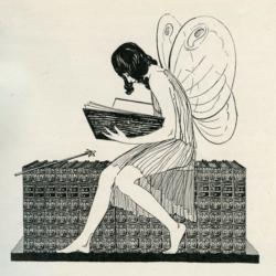 Lucy Virgen: Mi vida como lectora